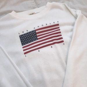 Brandy Los Angeles Sweater